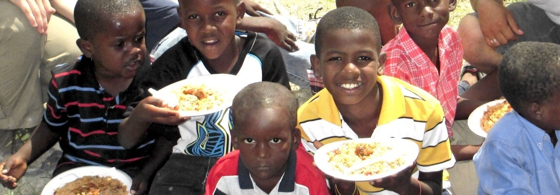 Confronting the Harsh Reality of Widespread Hunger